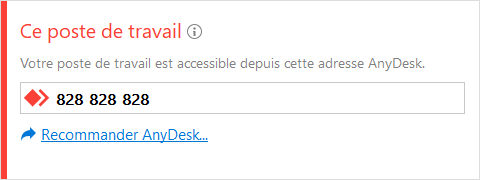 anydesk client